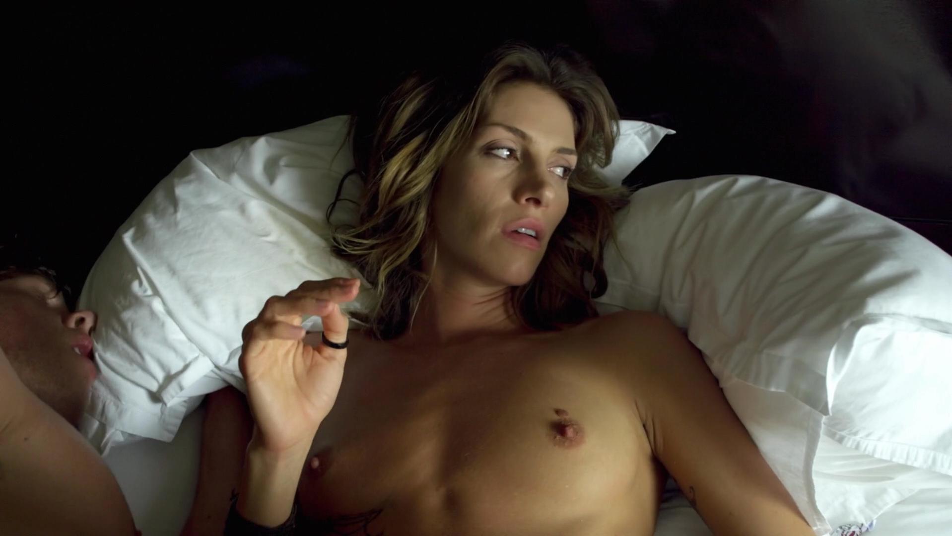 Dawn Olivieri nude - Missionary (2013)