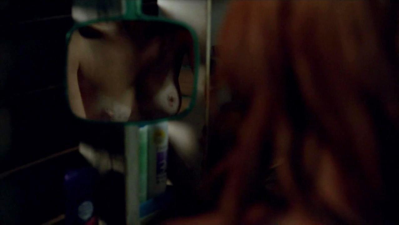 Ruth Wilson nude - The Affair s01e02 (2014)