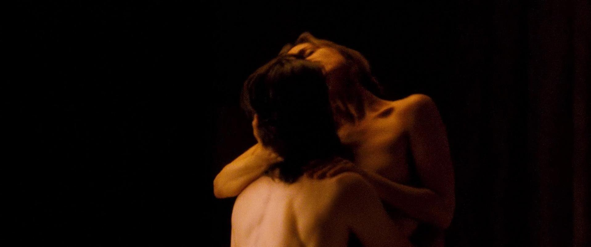 Eliza Dushku nude - Locked In (2010)