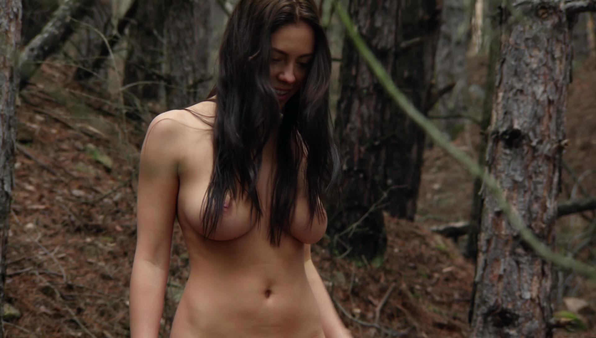 Talitha Luke-Eardley nude - Wrong Turn 6 (2014)