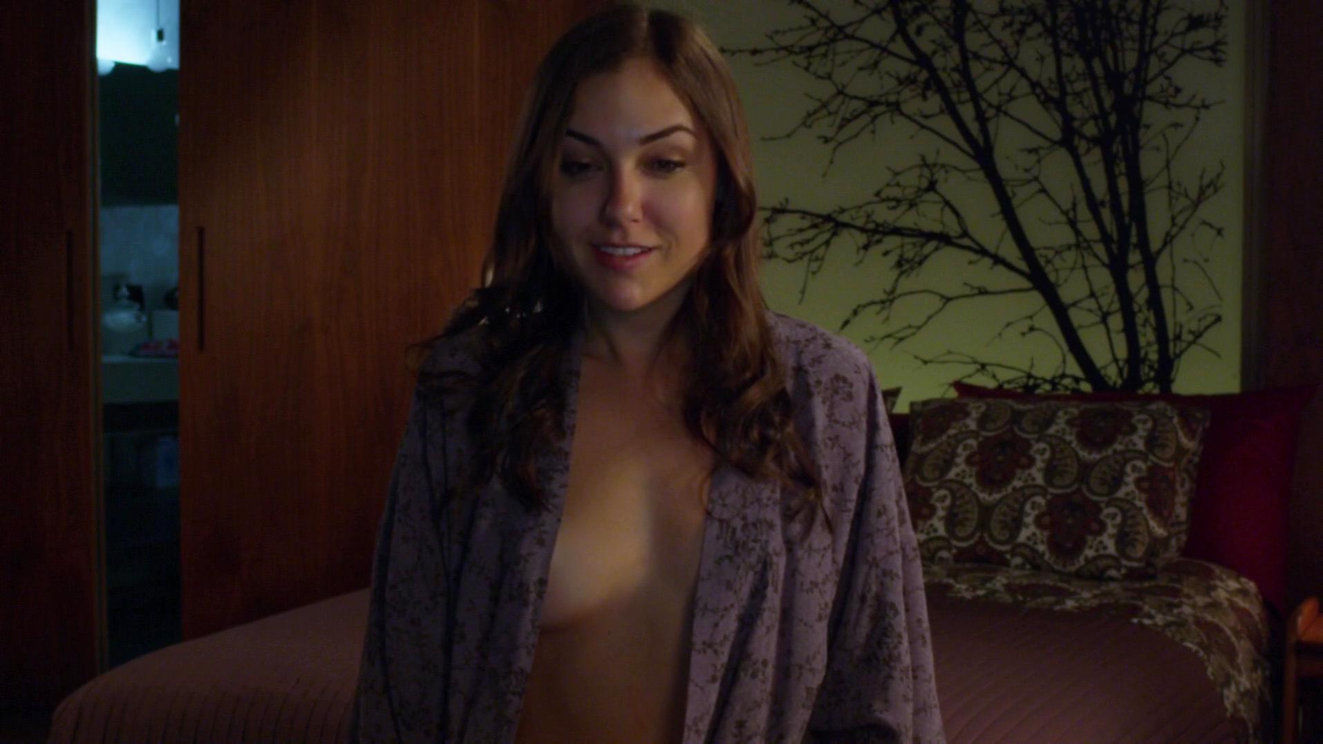 Sasha Grey nude - Open Windows (2014)