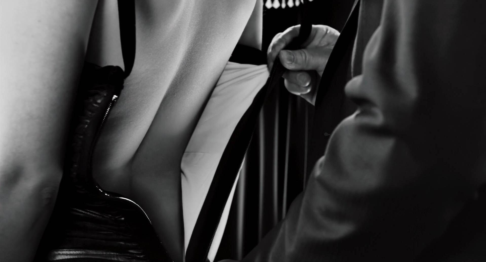 Juno Temple nude - Sin City: A Dame to Kill For (2014)