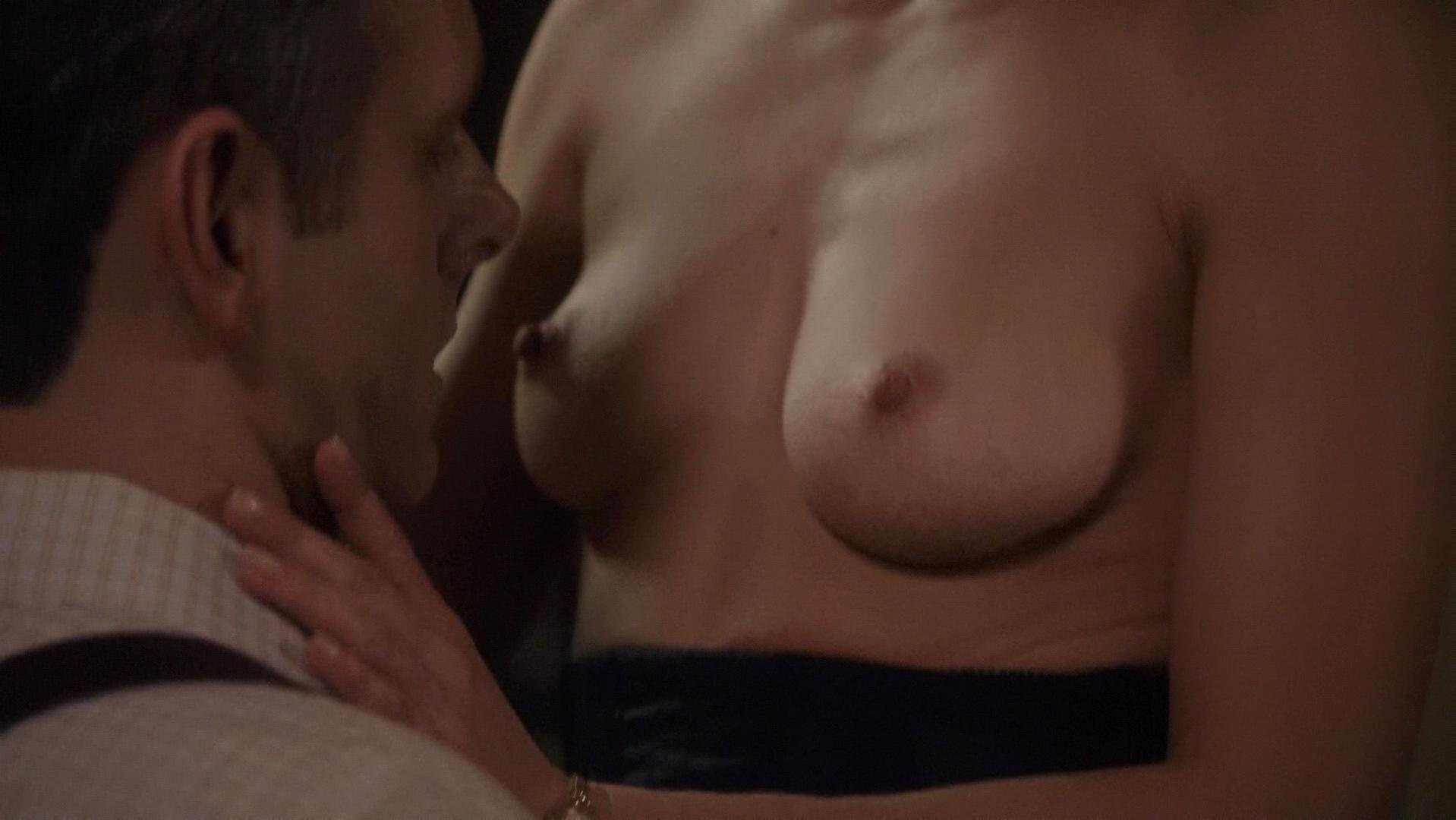 Lizzy caplan masters of sex 07 - 1 part 6