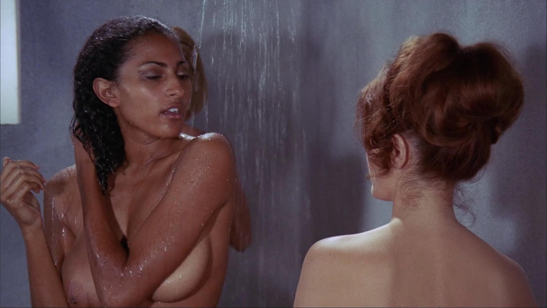 Pam Grier nude - The Big Doll House (1971)