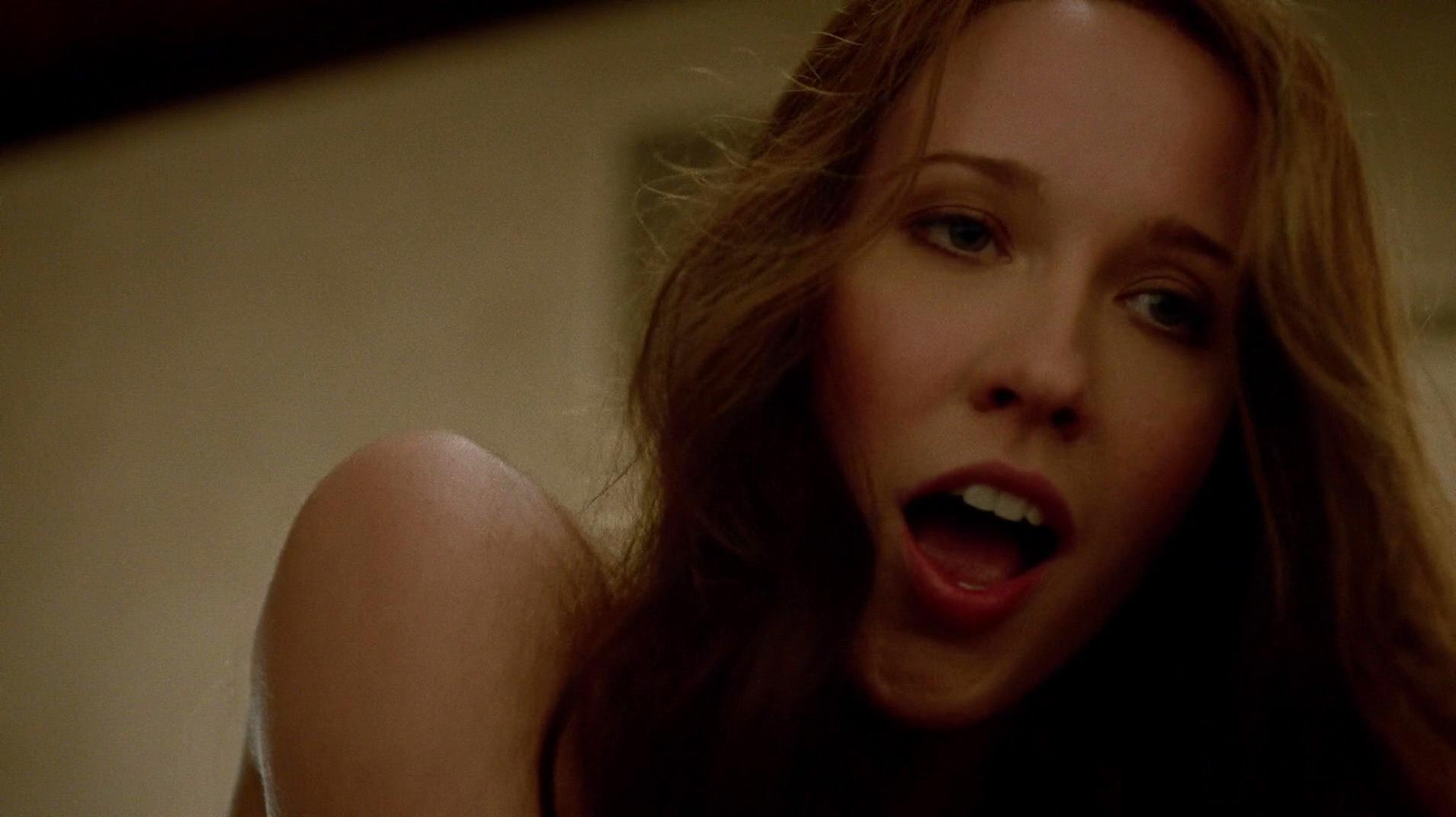 Anna Camp sexy - True Blood s07e03 (2014)