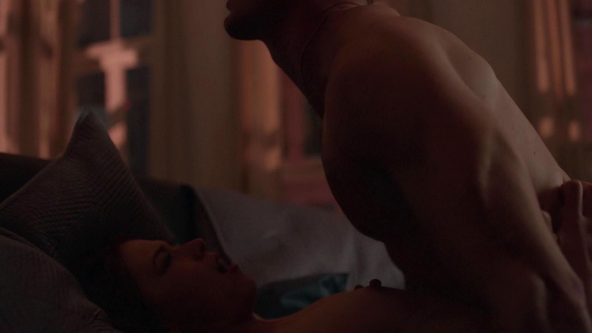 Lucy Walters nude, Naturi Naughton nude, Lela Loren sexy - Power s01e04 (2014)