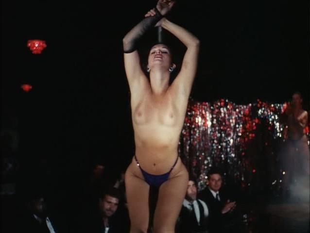 Alina Thompson nude - Kiss of Death (1995)