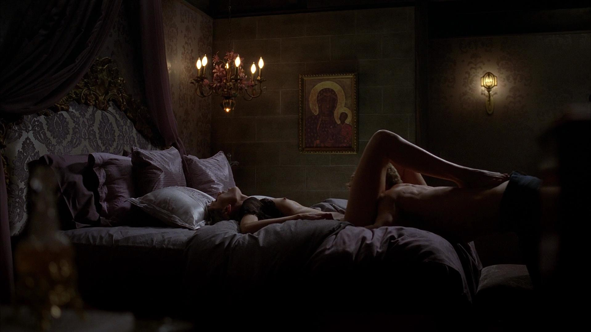 Karolina Wydra nude - True Blood s06e10 (2014)