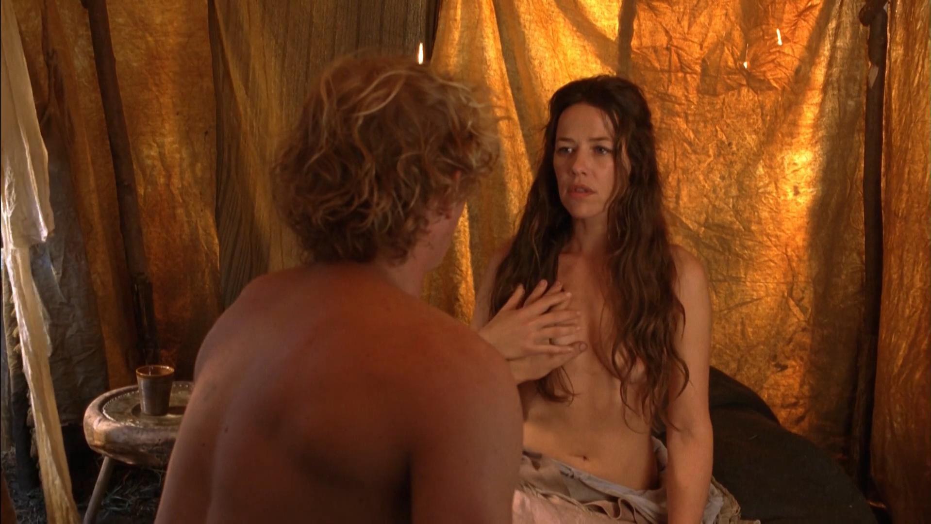 Orbit gum lady nude