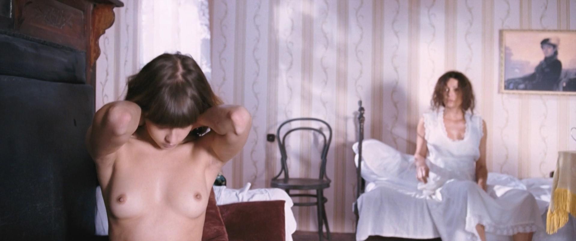 эротические фильмы катерина пух встал