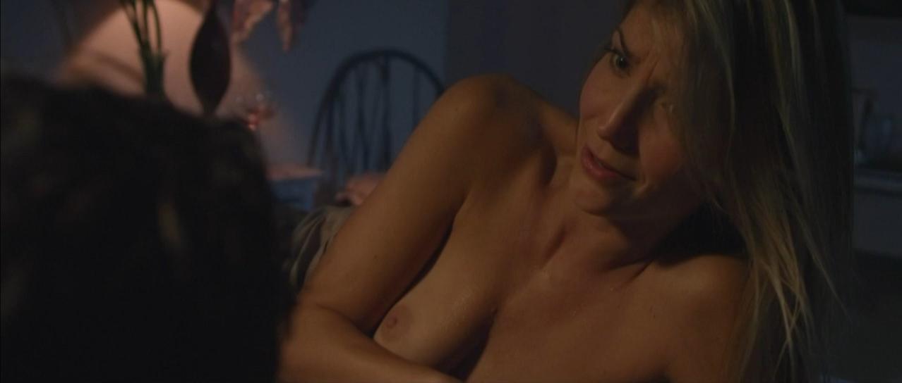 Christina Gooding nude, Jillian Leigh nude - Friends Effing Friends Effing Friends (2016)