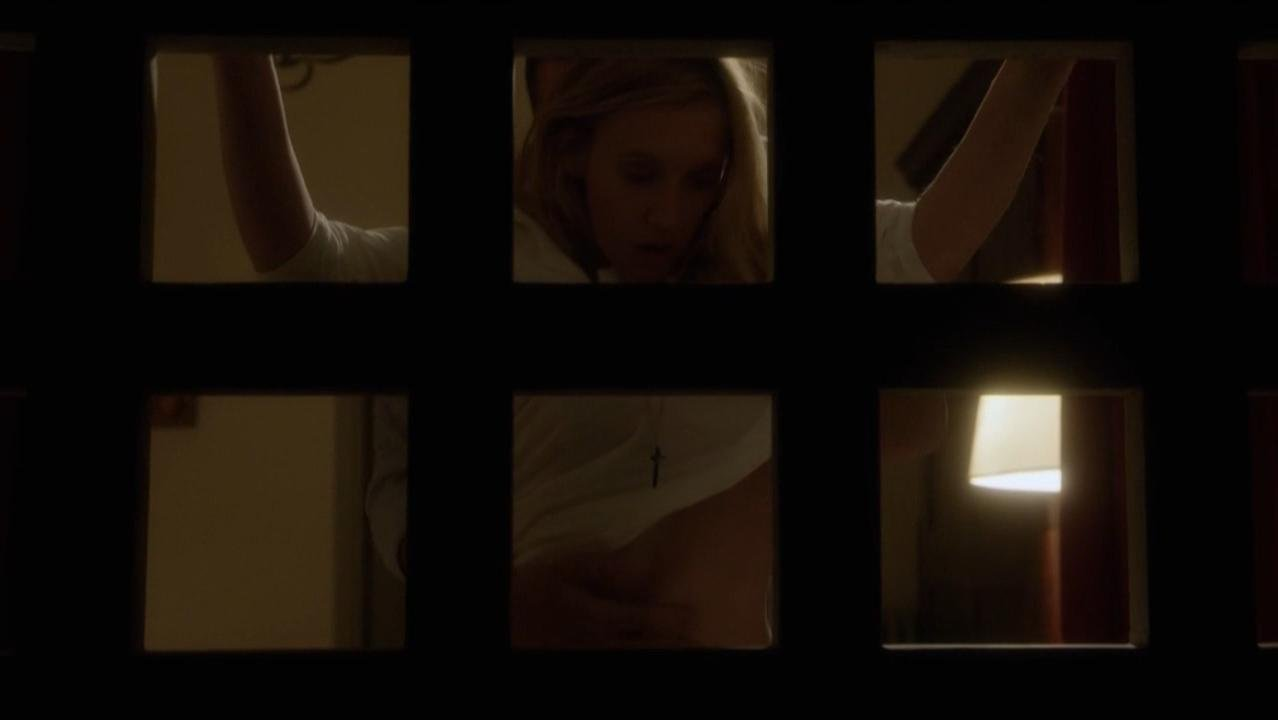 Nude pics of stephanie chambers