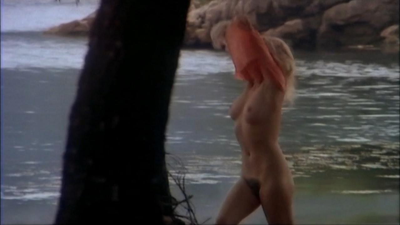 Savina Gersak nude - Cudo nevidjeno (1984)