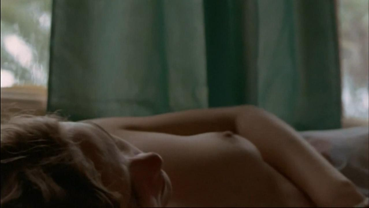 Victoria Thaine nude - Caterpillar Wish (2006)