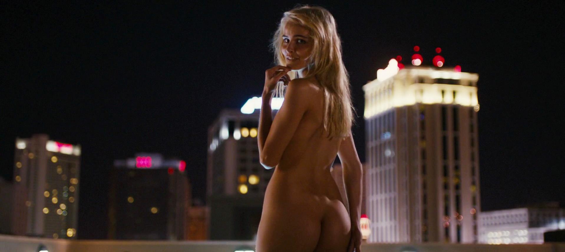 rachael taylor nude