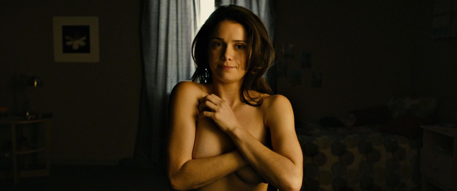 ali cobrin topless