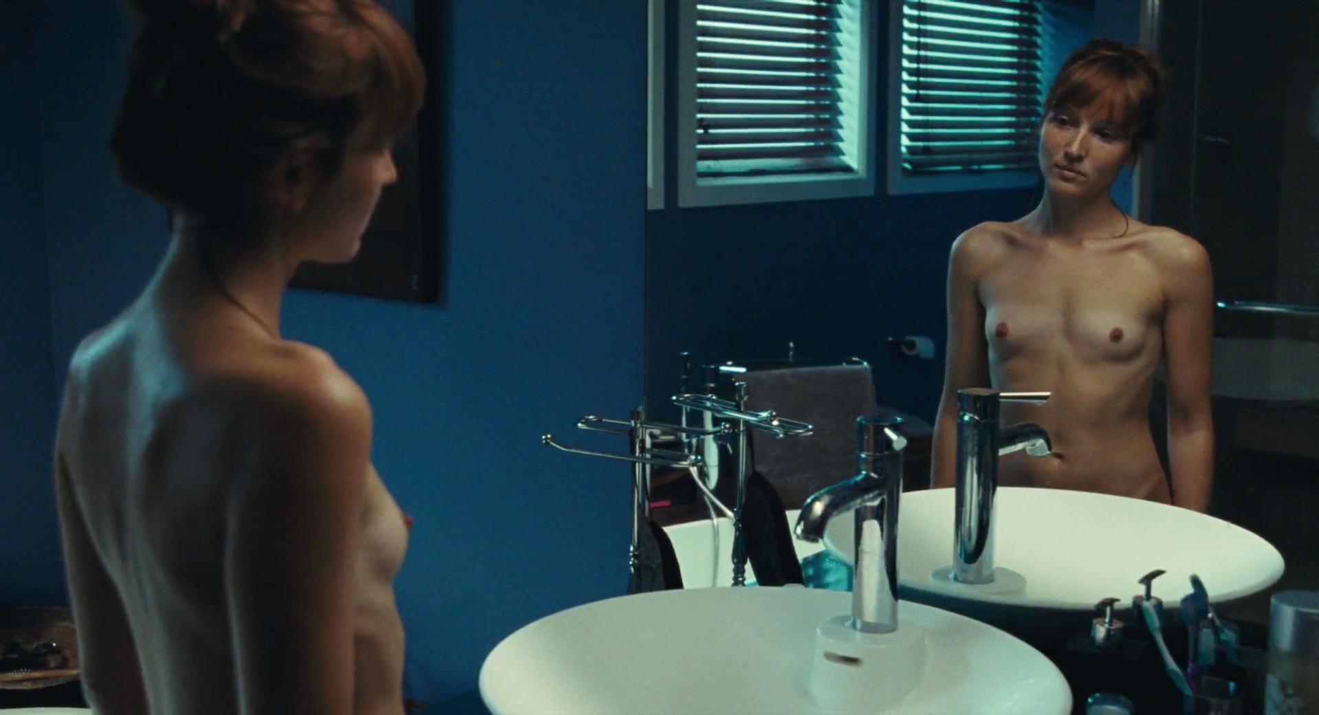 Anais demoustier nude une nouvelle amie 2014 - 1 part 5