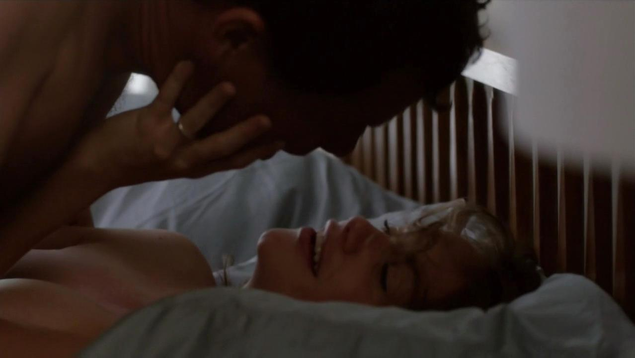 Ruth Wilson nude - The Affair s01e09 (2014)