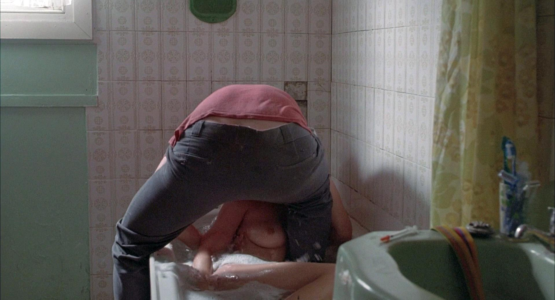 Abbie Cornish nude - Candy (2006)