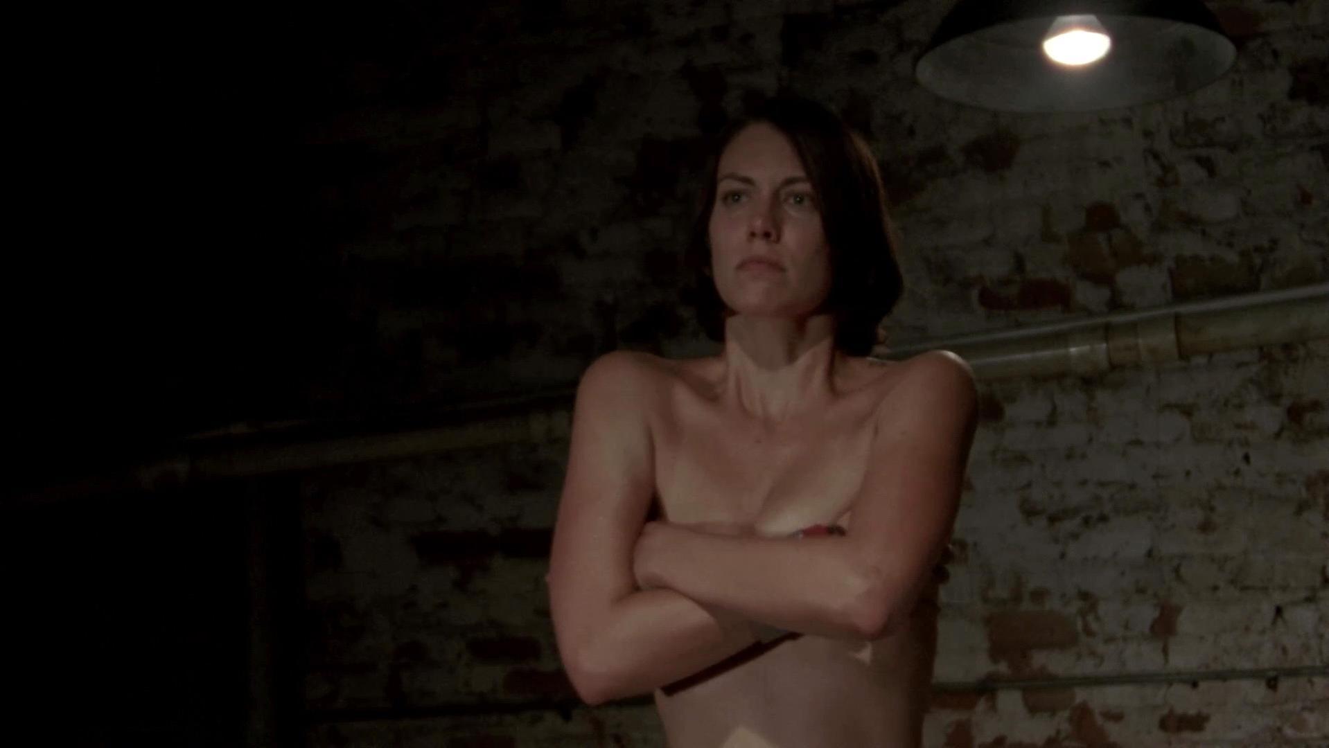 Cohan culo desnudo lauren