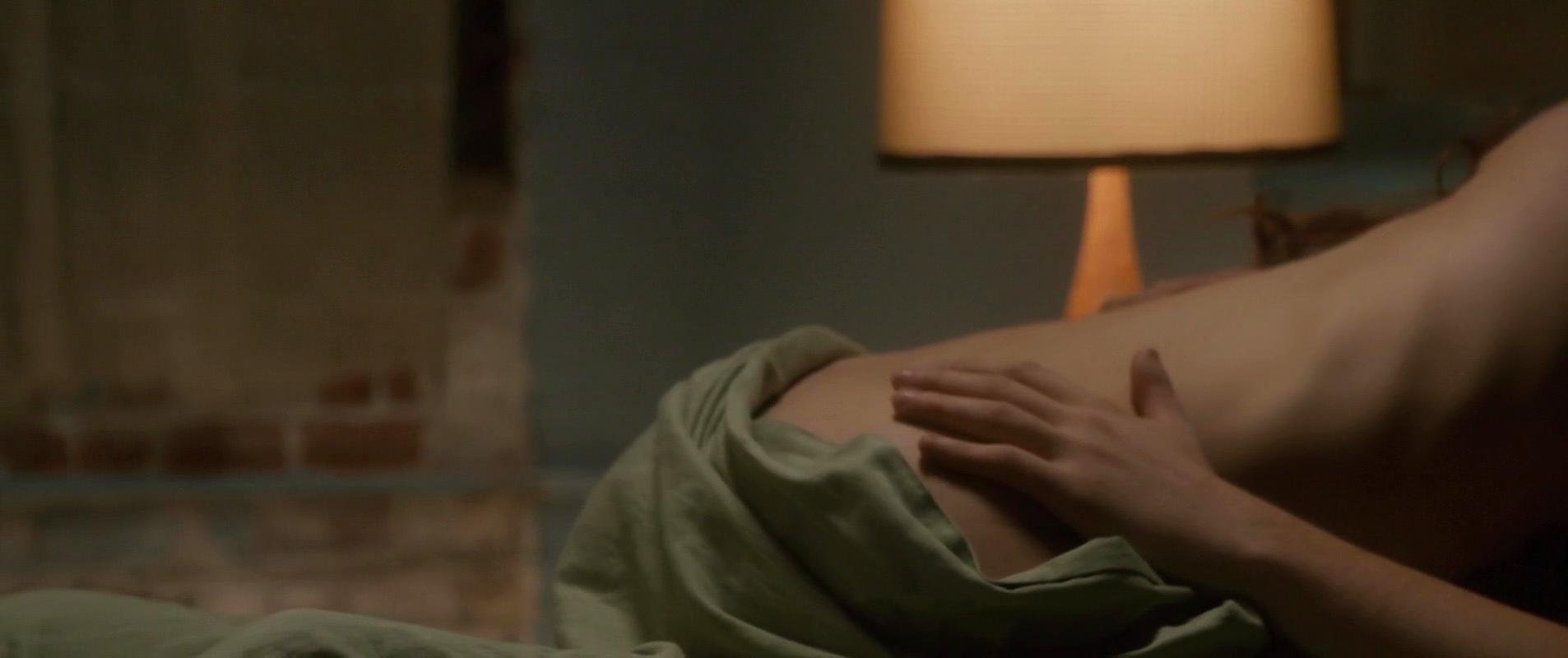 Analeigh Tipton nude - Two Night Stand (2014)