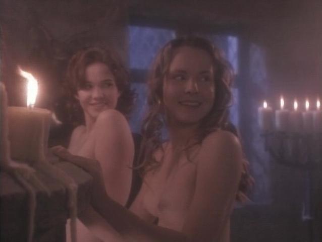 Consider, that christi harris naked