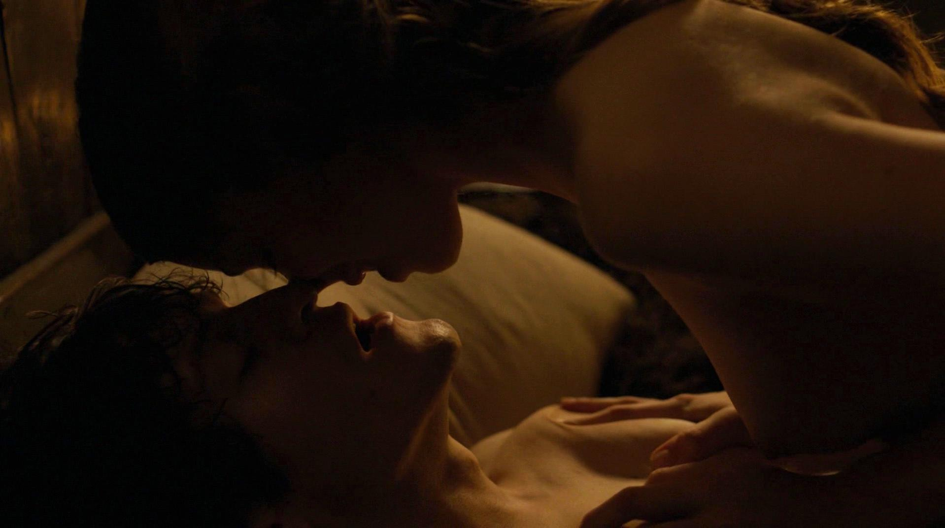 Sarine Sofair nude, Charlotte Hope nude - Game of Thrones s04e06 (2014)
