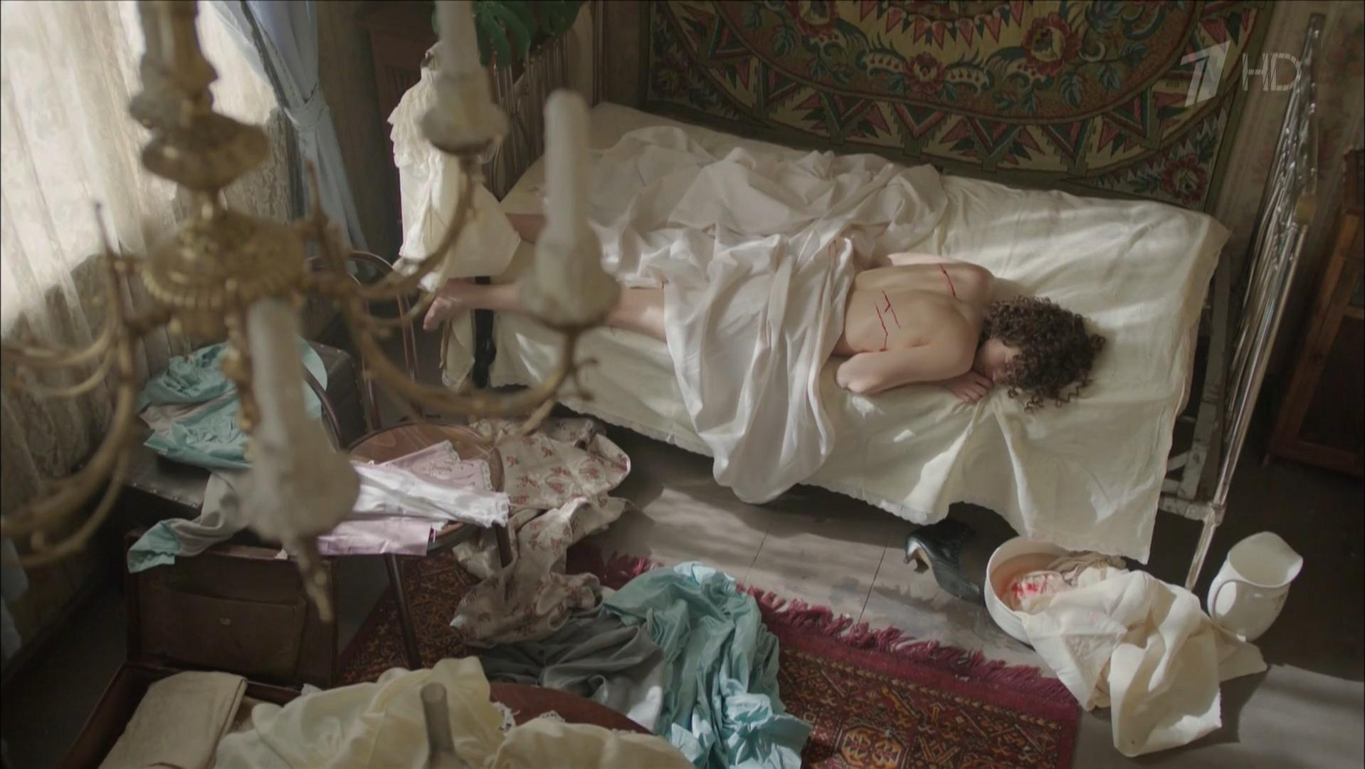 Katerina Shpitsa nude - Kuprin s01 (2014)