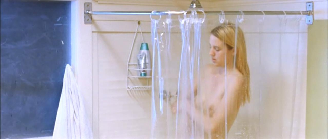 Nadia Townsend nude - Puppy (2005)
