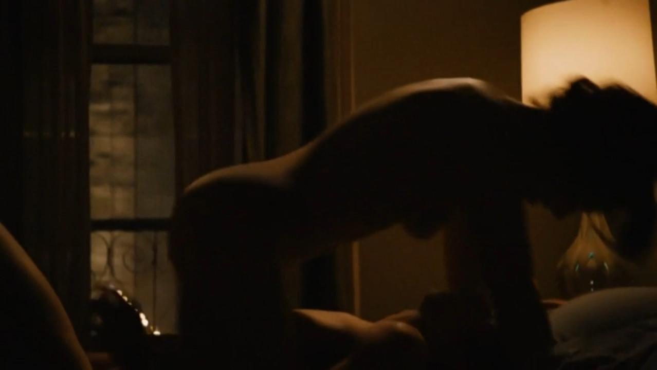 Frankie Shaw nude - Good Girls Revolt s01e10 (2016)