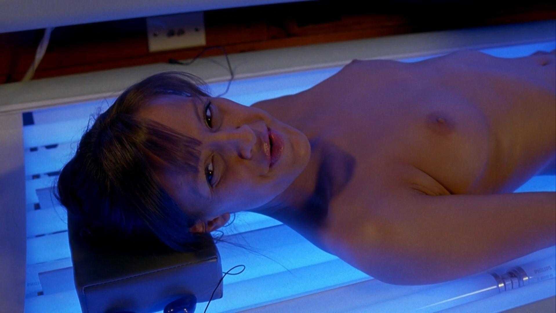 Chelan Simmons nude, Crystal Lowe nude - Final Destination 3 (2006)