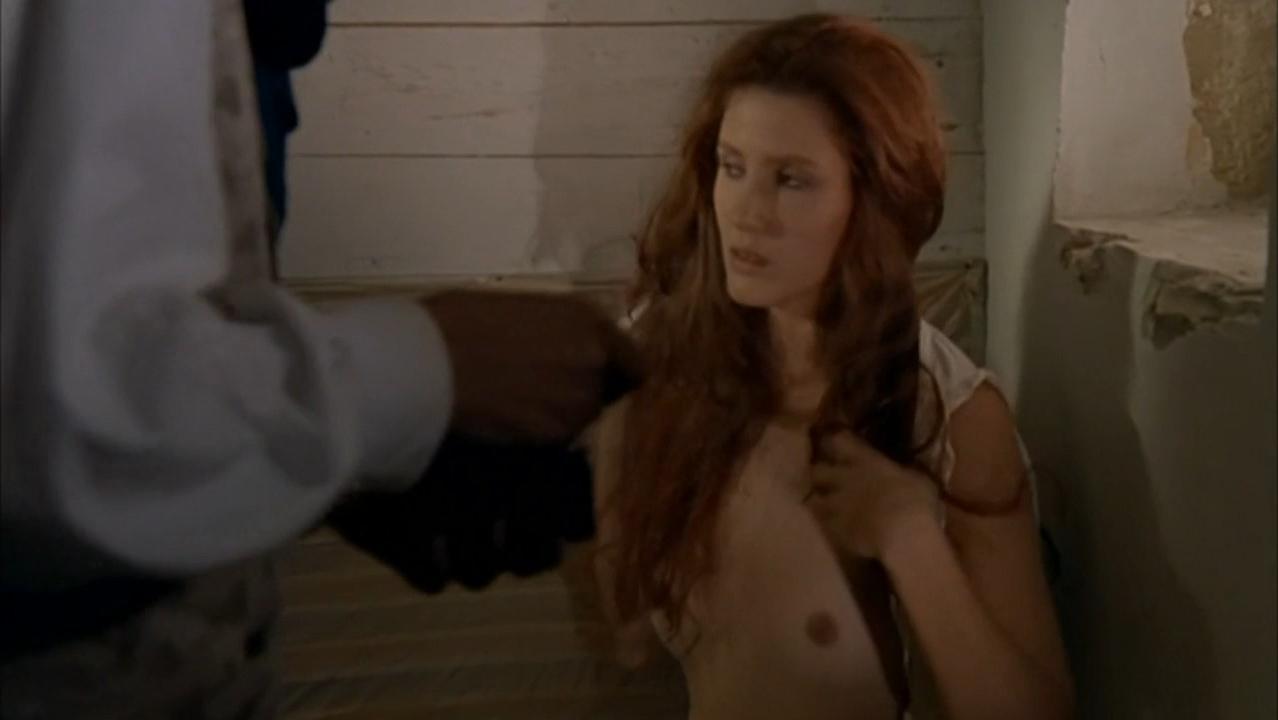 Beatrice Buchholz  nackt