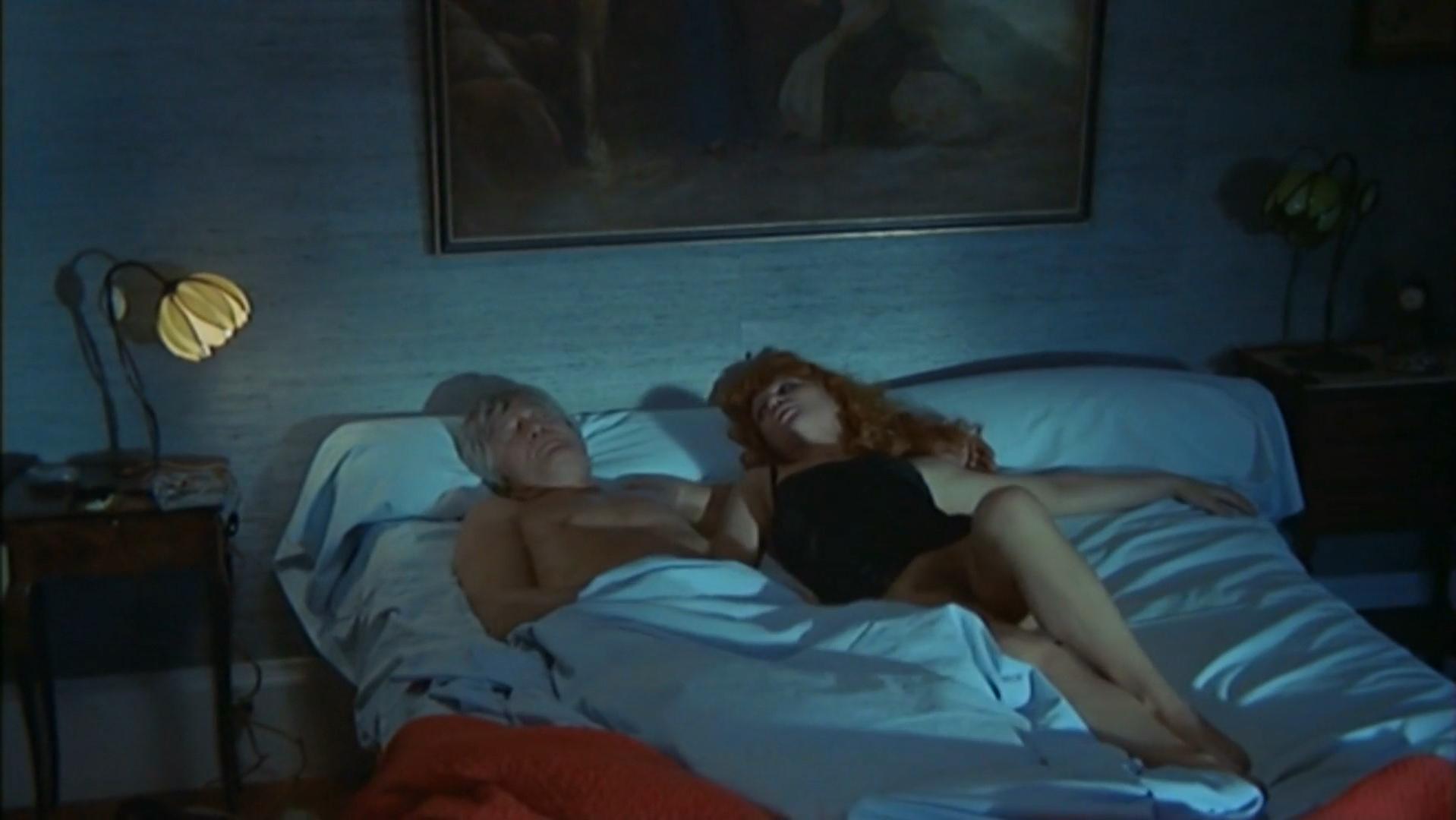 Cecile Vassort nude - Une Partie de Plaisir (1975)