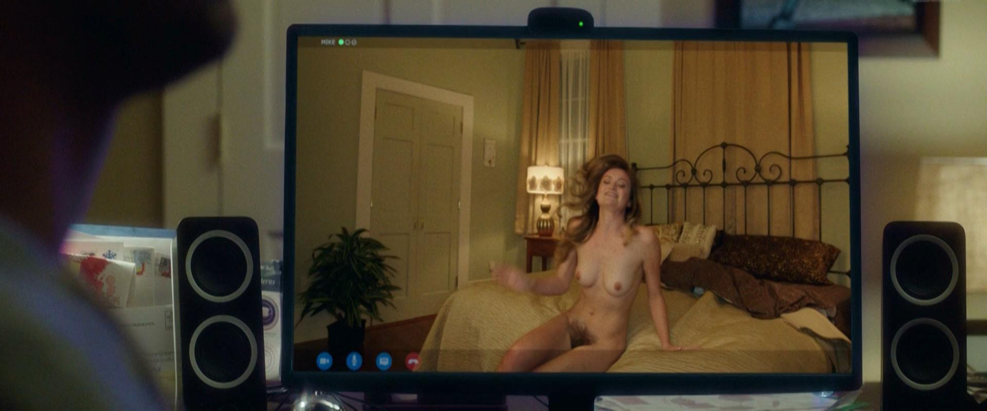 Nude Video Celebs  Leah Mckendrick Nude - Bad Moms 2016-8656