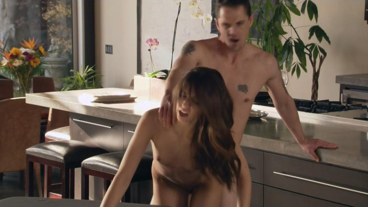 tiffany tyler nude