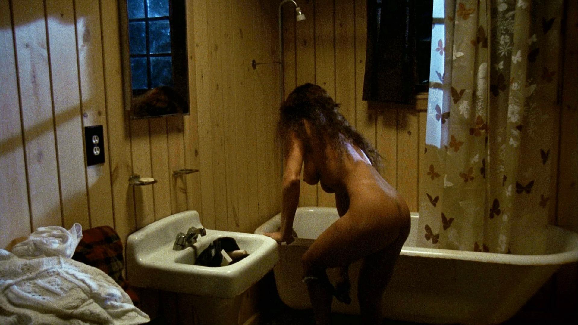 Julie Michaels nude - Jason Goes to Hell (1993)