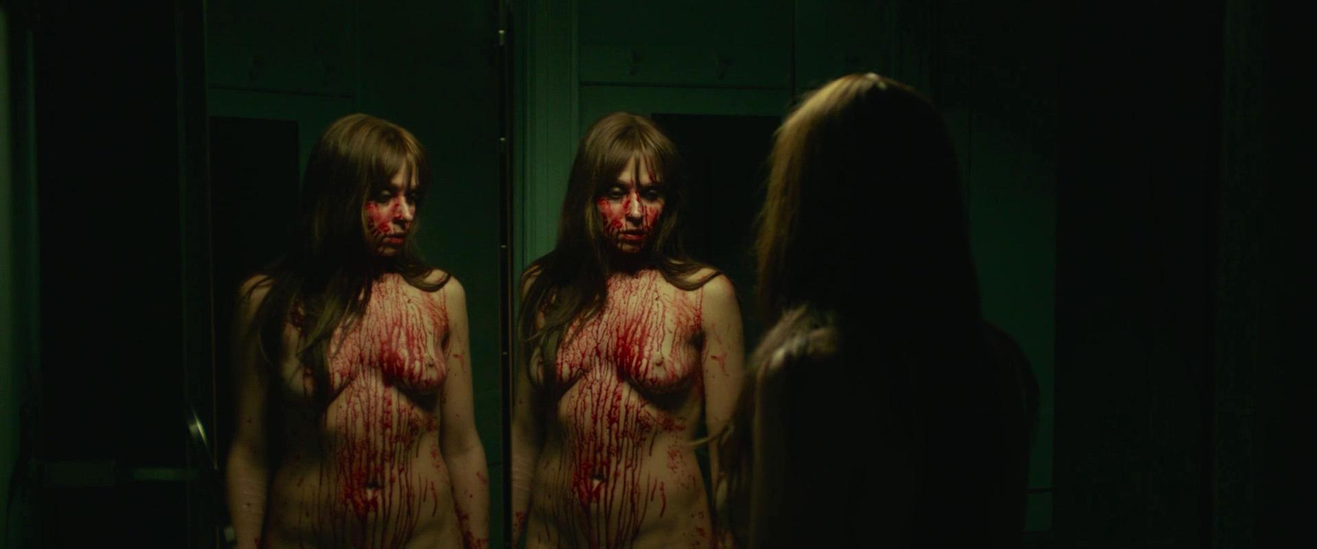 Ashley C. Williams nude - Julia (2014)