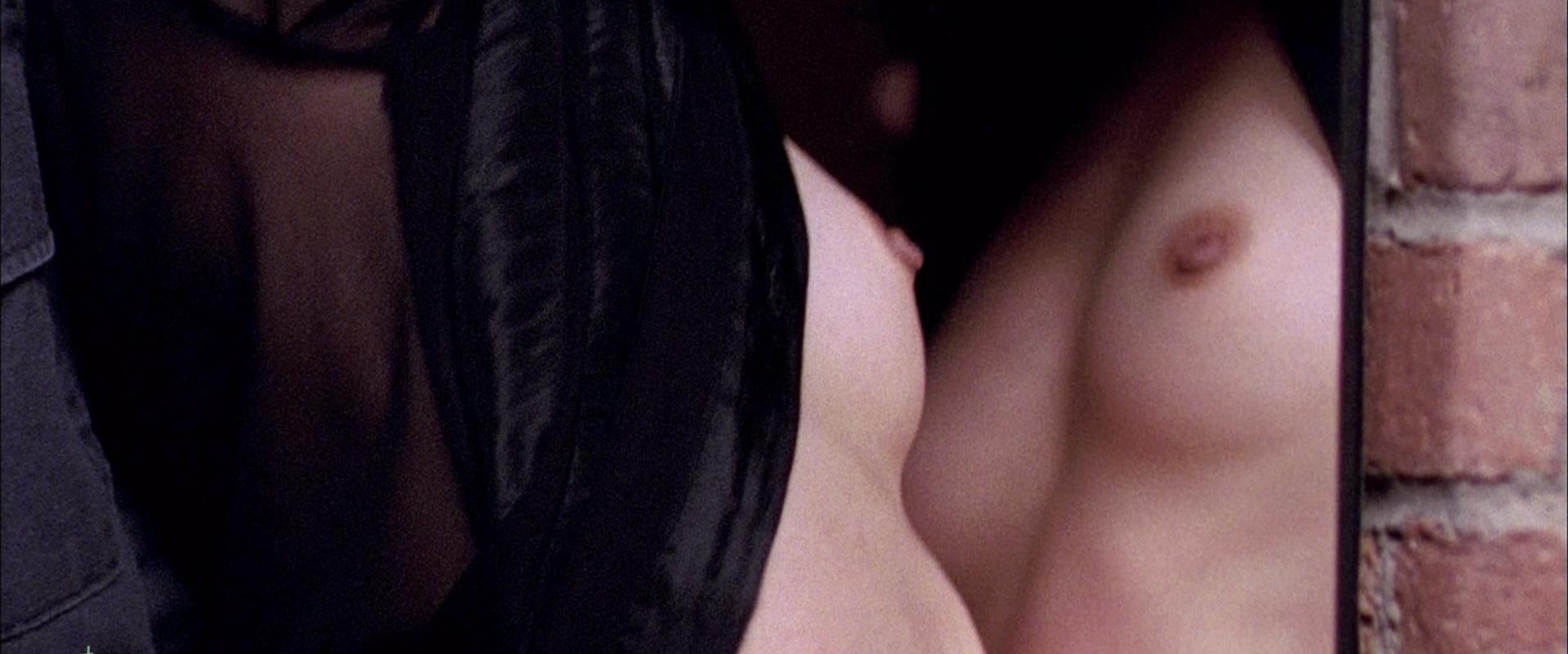 Vanessa Kai nude - Death in Love (2008)
