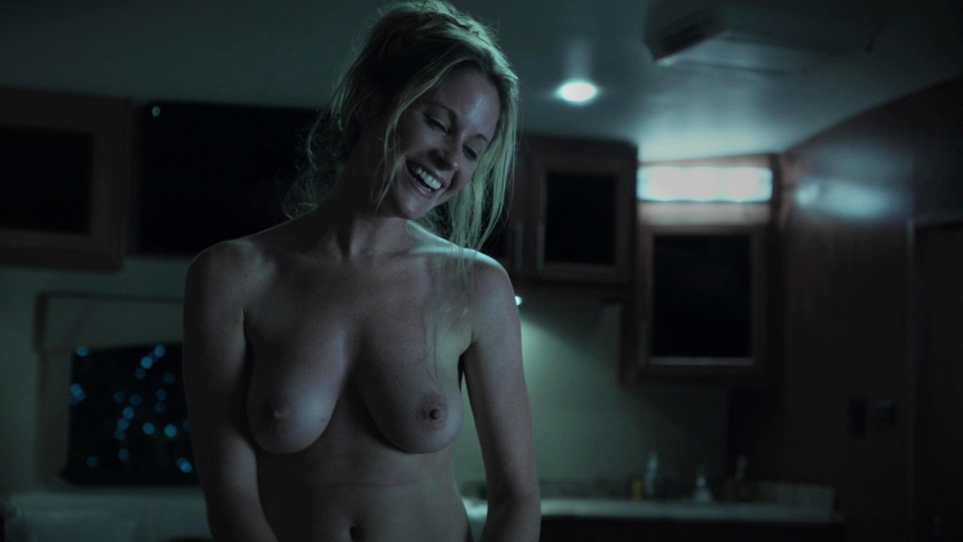 Erin Estelle McQuatters nude, Leslea Fisher nude - Banshee s01e03 (2013)