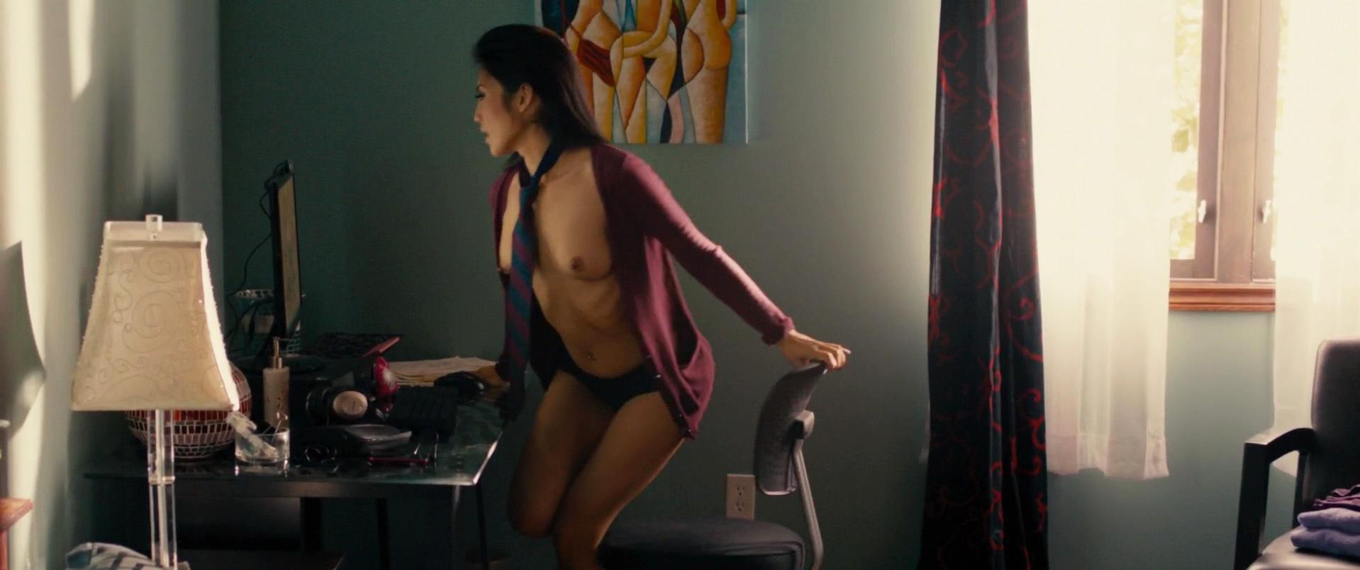 Chasty Ballesteros nude - Girlhouse (2014)