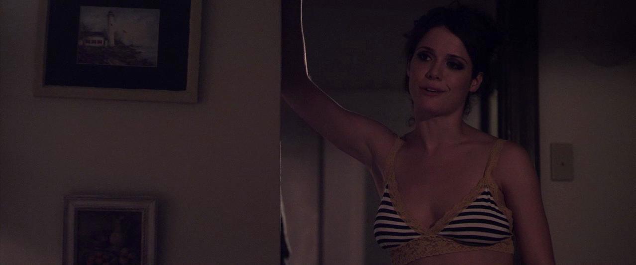Ali Cobrin nude - Lap Dance (2014)