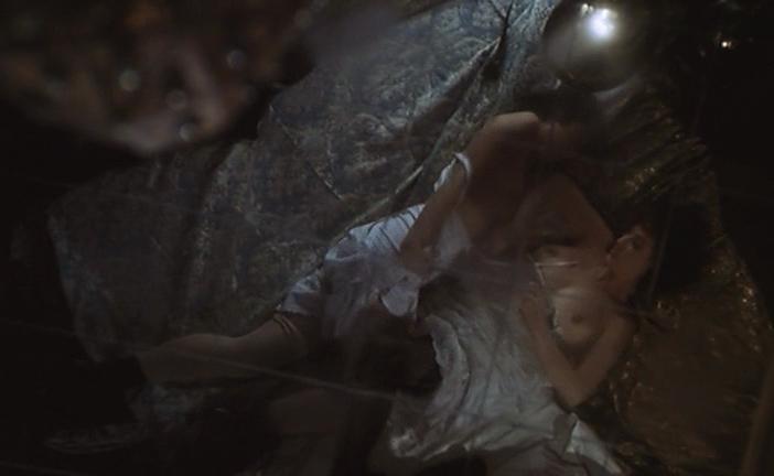 Mathilda May nude, Virginia Madsen nude - Becoming Colette (1991)