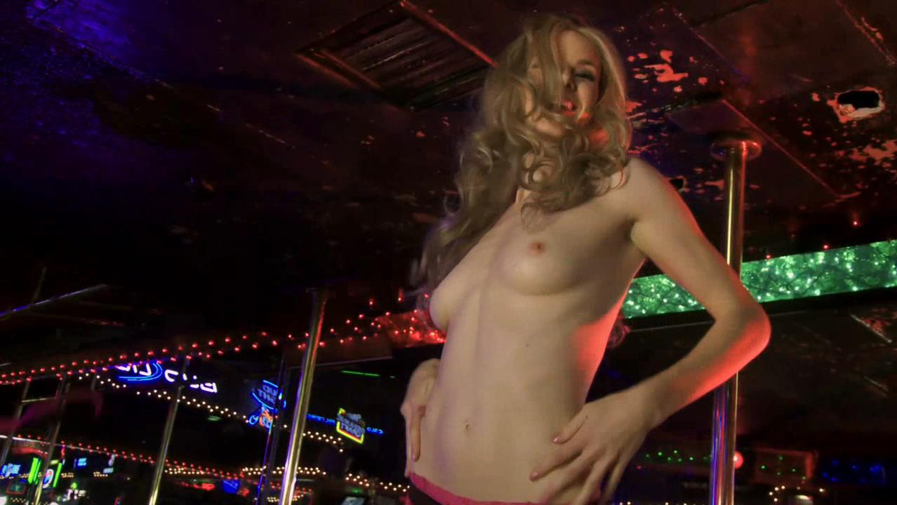 Catherine Annette nude - After Midnight (2014)