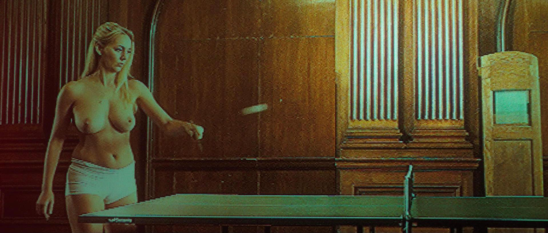 Hayley-Marie Coppin nude - Dom Hemingway (2013)