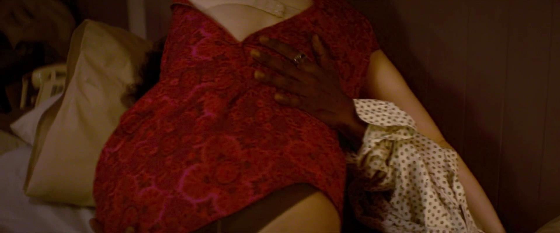 Hayley Atwell sexy - All Is by My Side (2013)