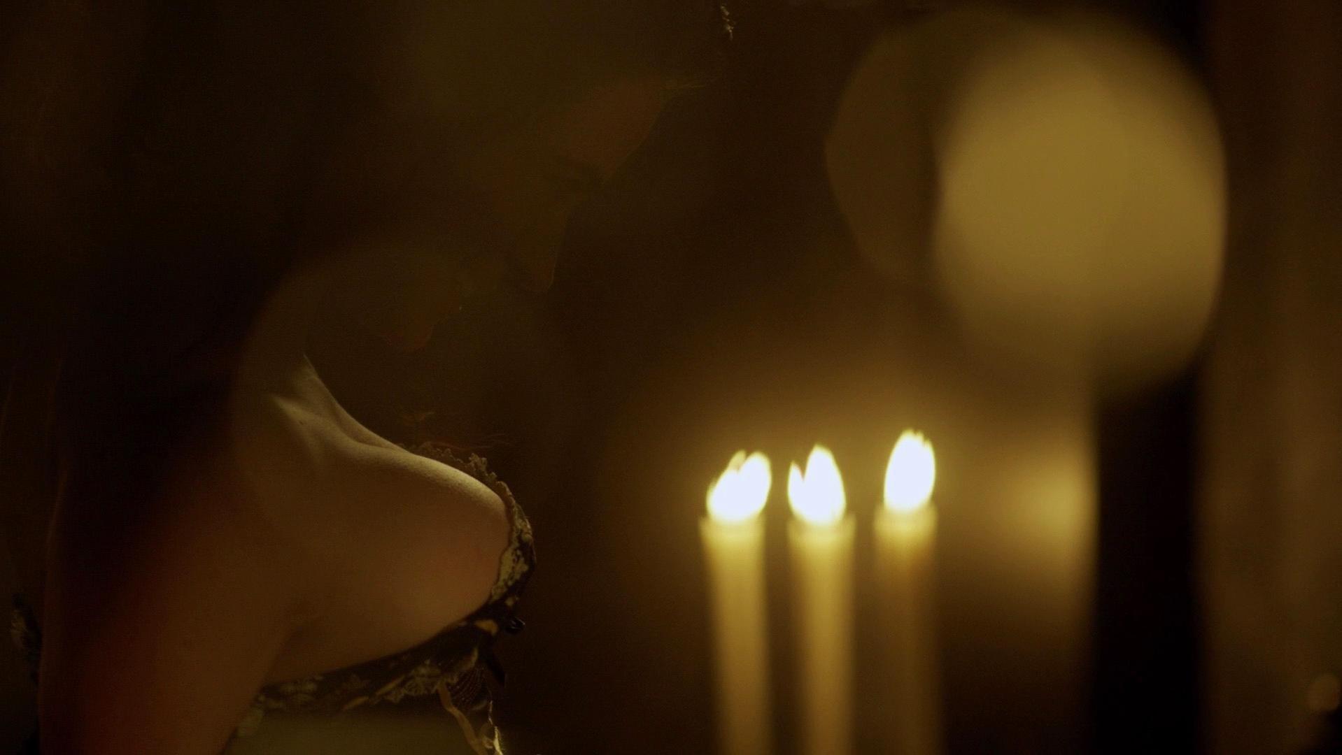 Eva Green sexy - Penny Dreadful s01e06 (2014)