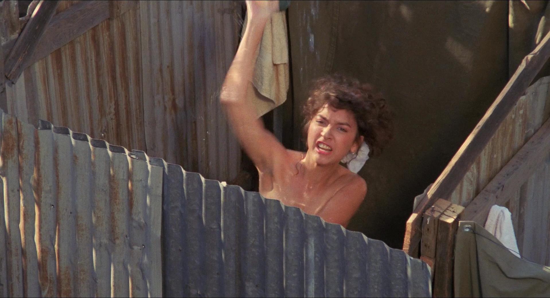 Elizabeth pena nude