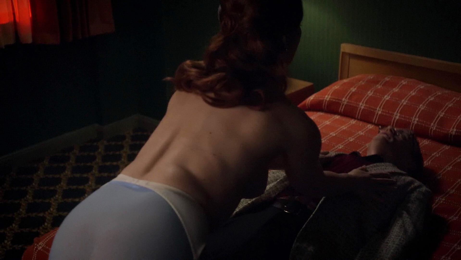 Nude photos of erin cummings