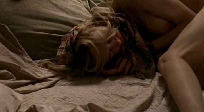 Heather Graham nude - Adrift in Manhattan (2007)