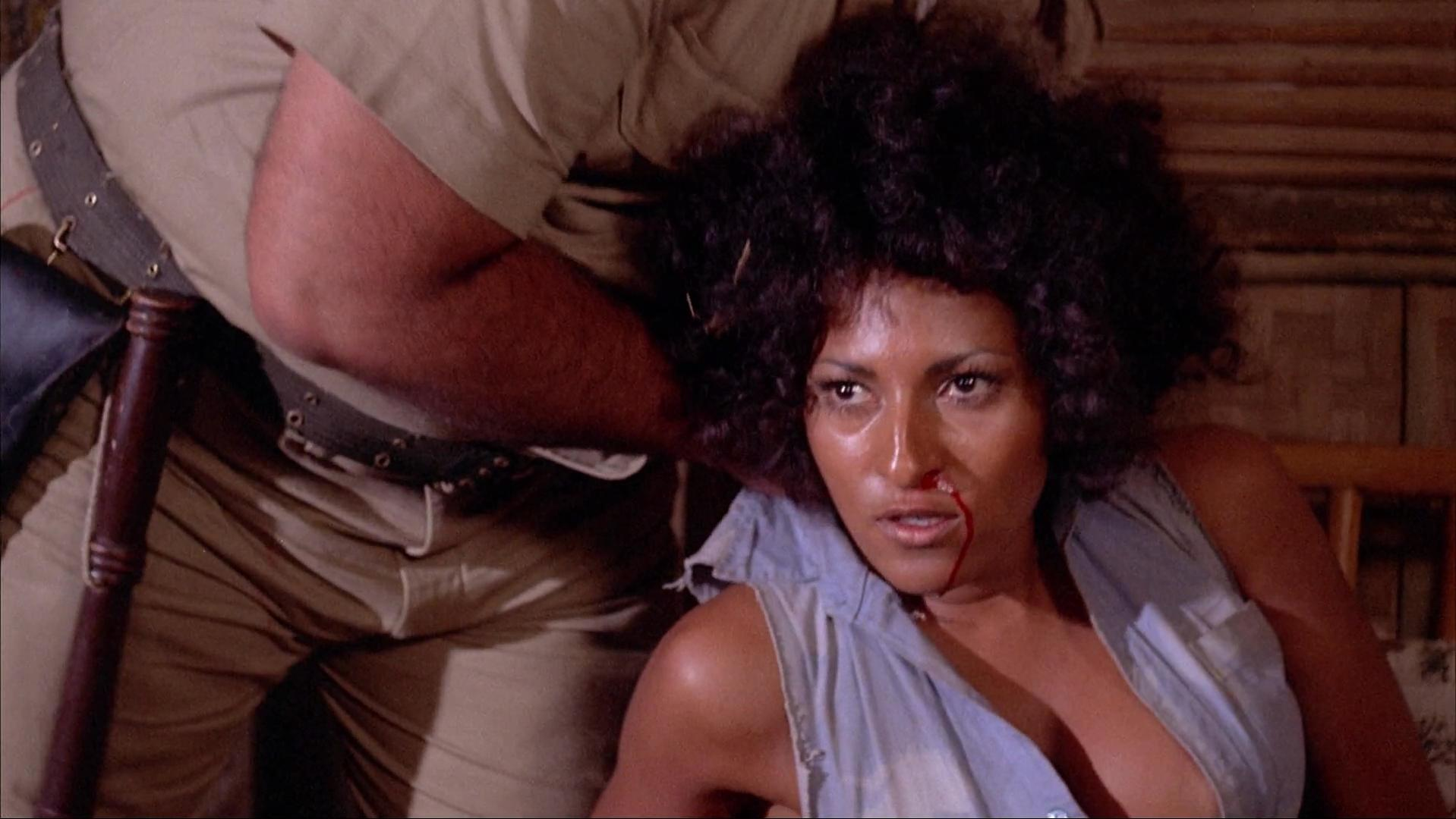 Pam Grier nude - The Big Bird Cage (1972)